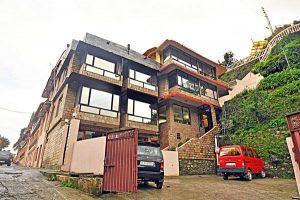 Himalaya Hotel, Nainital