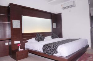 Mapple Hermitage Resort, Bhimtal Room
