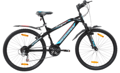 Mountain Bike Single Seater