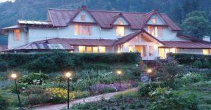 The Earl's Court Hotel, Nainital