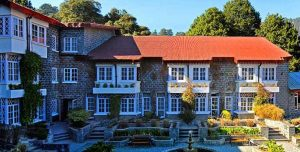 The Naini Retreat Hotel Nainital