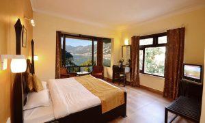 Hotel Himalaya Nainital - Room