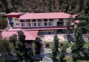 the fern hillside resort bhimtal